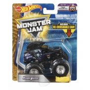 Hot Wheels Monster Jam - Superterenówka Mohawk Warrior FLX41