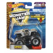 Hot Wheels Monster Jam - Superterenówka MAX-D FLX42