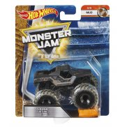 Hot Wheels Monster Jam - Superterenówka Soldier Fortune FLX43