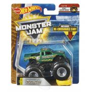 Hot Wheels Monster Jam - Superterenówka Avenger FLX08
