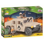 COBI Small Army - NATO Armored All-Terrain Vehicle - Desert Sand 24303