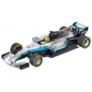 "Carrera DIGITAL 132 - Mercedes F1 W08 EQ Power+ ""L.Hamilton, No.44"" 30840"