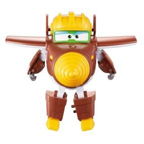 Super Wings - Figurka Todd transformująca z samolotu w robota 720222