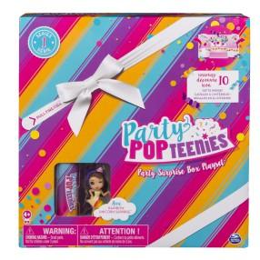 Spin Master Party Pop Teenies - Zestaw Przyjęcie Niespodzianka seria 1 6044091
