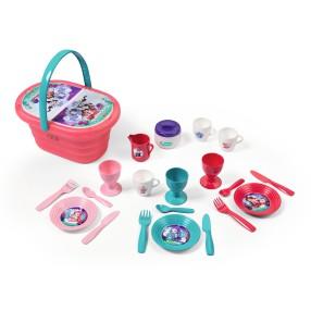Smoby Enchantimals - Koszyk piknikowy z akcesoriami 310553