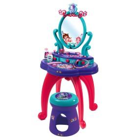 Smoby Enchantimals - Toaletka dla dziewczynki 2w1 320228