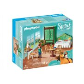 Playmobil - Sypialnia Lucky 9476