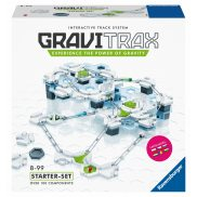 Ravensburger - GraviTrax Zestaw startowy 275045