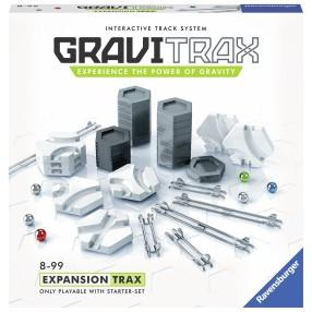 Ravensburger - GraviTrax Zestaw uzupełniający - tory 275120