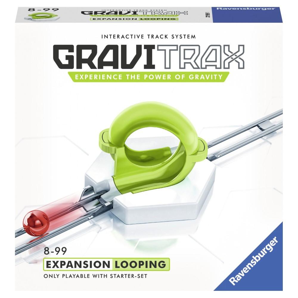 Ravensburger - GraviTrax Zestaw uzupełniający - pętla 275083