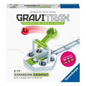 Ravensburger - GraviTrax Zestaw uzupełniający - wyrzutnia 275090