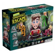 TM Toys - Gra Operacja: Escape Room Junior YL042