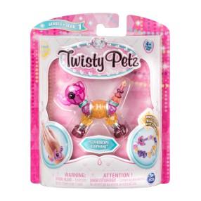 Spin Master Twisty Petz - Bransoletka Zwierzak Gumdrops Elephant seria 1 20104519