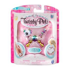 Spin Master Twisty Petz - Bransoletka Zwierzak Cutie-Frutti Unicorn seria 1 20104518