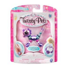 Spin Master Twisty Petz - Bransoletka Zwierzak Sugarplum Pony seria 1 20104524
