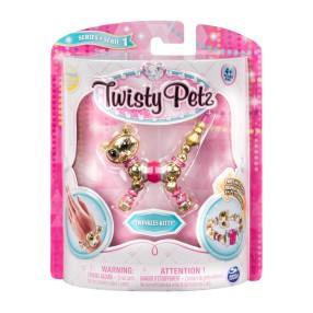 Spin Master Twisty Petz - Bransoletka Zwierzak Twinkles Kitty seria 1 20104522