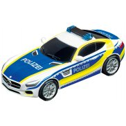 "Carrera GO!!! - Mercedes-AMG GT Coupé ""Polizei"" 64118"