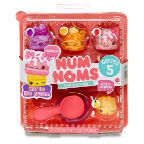 Num Noms - Zestaw startowy Seria 5 Marble Ice Cream 550419