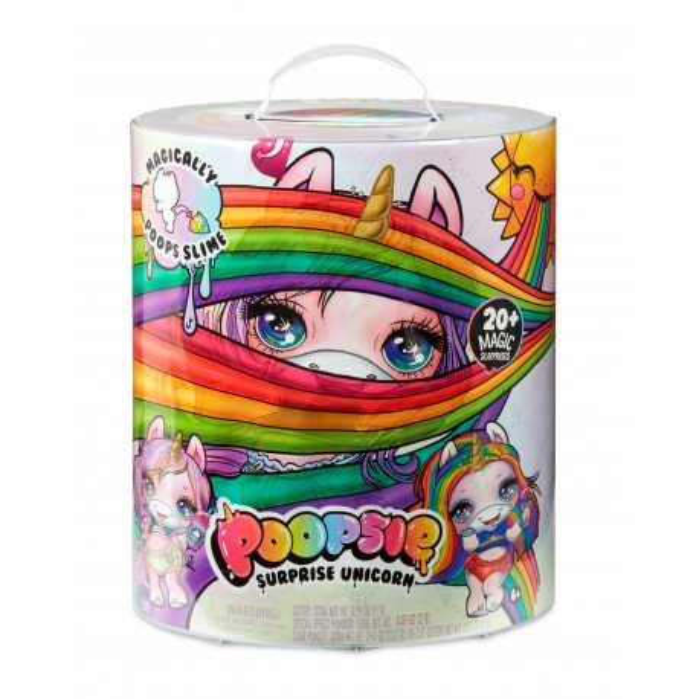Poopsie Surprise - Magiczny Jednorożec Niespodzianka 555964
