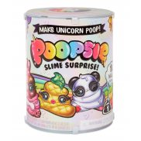 Poopsie Surprise - Magiczne opakowanie z Poopsie Slime Seria 1.1 554530