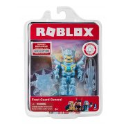 Roblox - Figurka Frost Guard General 10748
