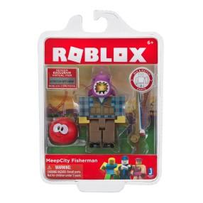 Roblox - Figurka MeepCity Fisherman 10715