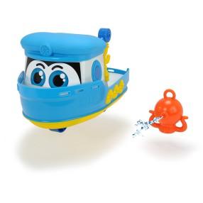 Dickie Happy - Łódka z pryskającą ośmiorniczką 3814006