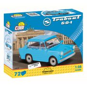 COBI Youngtimer - Trabant 601 24539
