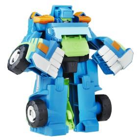 Playskool Transformers RSB - Rescue Bots Hoist the Tow-Bot B5866