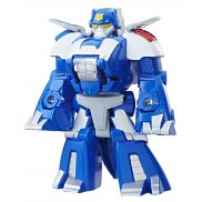 Playskool Transformers RSB - Rescue Bots Chase The Dino Protector C1024