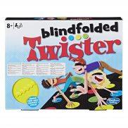 Hasbro - Gra Twister Blindfolded E1888