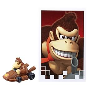 Hasbro - Gra Monopoly Gamer Figurka pionek Mario Kart E0762 01