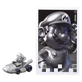 Hasbro - Gra Monopoly Gamer Figurka pionek Mario Kart E0762 02