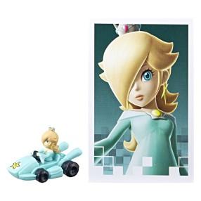 Hasbro - Gra Monopoly Gamer Figurka pionek Mario Kart E0762 03