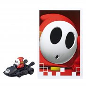 Hasbro - Gra Monopoly Gamer Figurka pionek Mario Kart E0762 05