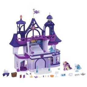 My Little Pony - Magiczna szkoła przyjaźni Twilight Sparkle E1930