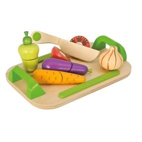Eichhorn - Deska z warzywami 3722