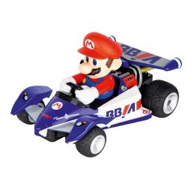 Carrera RC - Mario Kart Circuit Special, Mario 2.4 GHz 1:18 200990