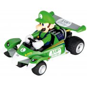Carrera RC - Mario Kart Circuit Special, Luigi 2.4 GHz 1:18 200991
