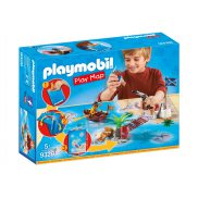 Playmobil - Play Map Piraci 9328