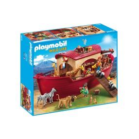 Playmobil - Arka Noego 9373