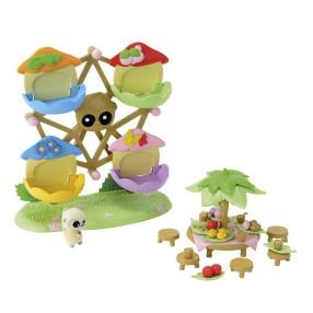 Simba YooHoo i przyjaciele Karuzela 5955312