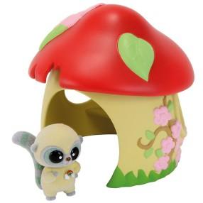 Simba YooHoo i przyjaciele Domek Grzybek 5955307