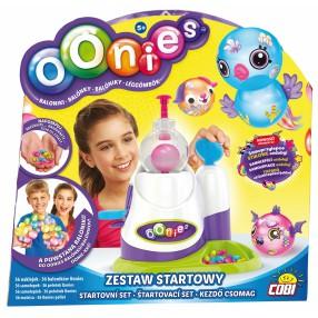 Oonies - Baloniki zestaw startowy 19954