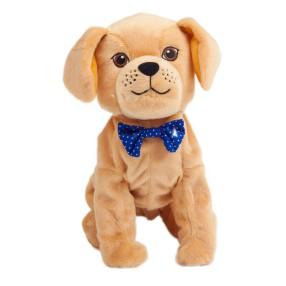 TM Toys - Interaktywny Piesek Goldie DKO8275