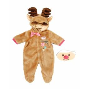 Baby Annabell - Ubranko Renifera dla lalki 701157