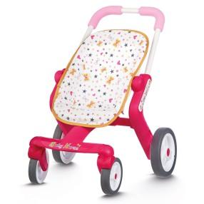 Smoby Baby Nurse - Mój pierwszy wózek 251223