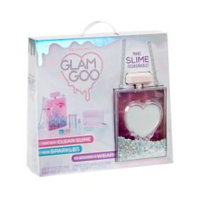 Glam Goo - Zestaw Slime Deluxe Pack z torebką 549604