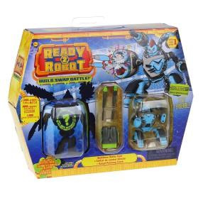 Ready2Robot - Pakiet bitewny Beat Down 553915