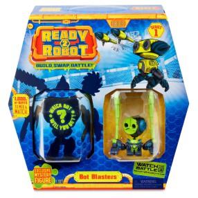 Ready2Robot - Bot Blaster Miotacze Style 1 553946